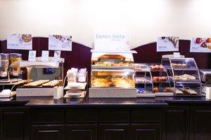Restaurant - Holiday Inn Express Hotel & Suites Eastland