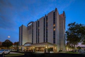 Exterior view - DoubleTree by Hilton Hotel Airport Philadelphia