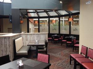 Bar - Park Inn by Radisson Beaver Falls