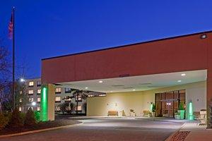 Exterior view - Holiday Inn Swedesboro
