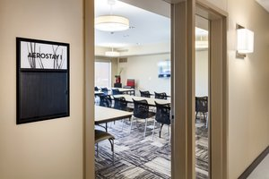 Meeting Facilities - Aerostay Hotel Sioux Falls