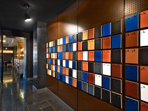 Exterior view - Hotel Arlo Hudson Square New York City