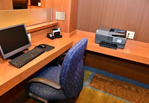 Other - Fairfield Inn & Suites by Marriott Carlisle