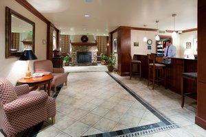 Lobby - Staybridge Suites Glendale