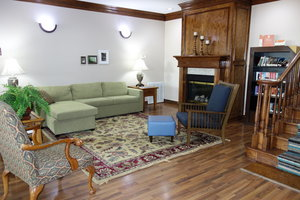 Lobby - Country Inn & Suites by Radisson Round Rock