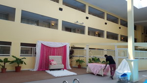 Ballroom - Bedford Plaza Hotel