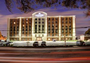 Exterior view - Candlewood Suites West Broad Richmond