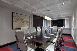 Meeting Facilities - Capitol Hill Hotel DC