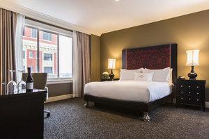 Room - Hotel ZaZa Houston