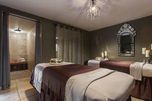 Spa - Hotel ZaZa Houston