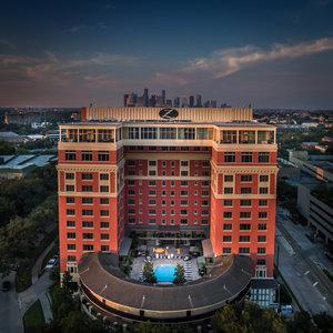 Exterior view - Hotel ZaZa Houston