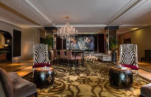 Lobby - Hotel ZaZa Houston