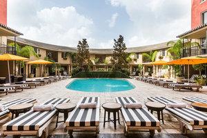 Pool - Hotel ZaZa Houston