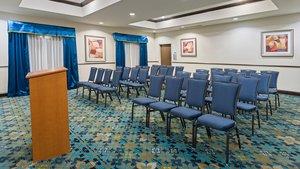 Meeting Facilities - Holiday Inn Express Hotel & Suites Stroudsburg