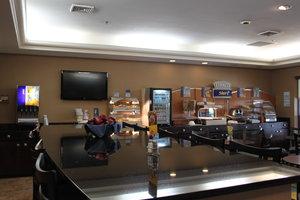 Restaurant - Holiday Inn Express New Columbia