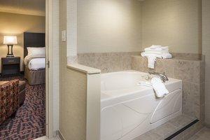 Suite - Holiday Inn Wichita