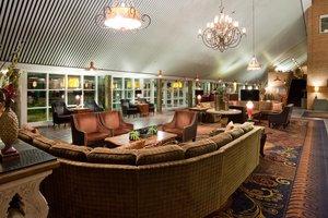 Lobby - Crowne Plaza Hotel Plymouth