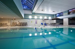 Pool - Crowne Plaza Hotel Plymouth