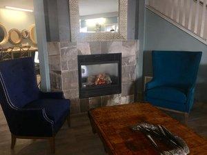 Lobby - River Hills Hotel & Suites Mankato