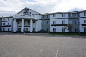 Exterior view - River Hills Hotel & Suites Mankato