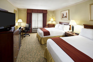 Room - Holiday Inn Express Breaux Bridge