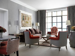 Suite - Whitby Hotel Midtown New York