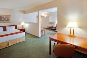 Suite - Holiday Inn Express Hanover