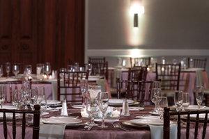 Ballroom - DoubleTree by Hilton Hotel Airport Philadelphia