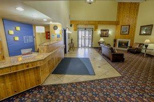 Lobby - Holiday Inn Express Bemidji