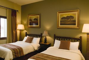 Room - Wyndham Vacation Resort at Glacier Canyon Baraboo