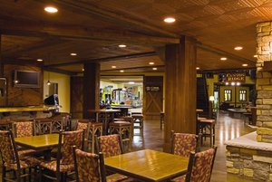 Lobby - Wyndham Vacation Resort at Glacier Canyon Baraboo