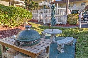 Exterior view - Tuckaway Shores Resort Indialantic
