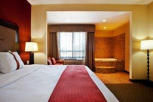 Suite - Holiday Inn Houma