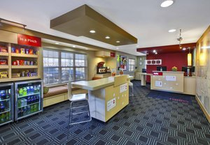 Lobby - TownePlace Suites by Marriott Gaithersburg