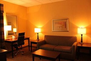 Room - Holiday Inn Express New Columbia