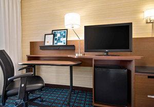 Room - Fairfield Inn by Marriott Exton