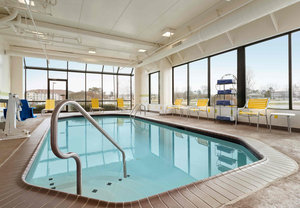 Fitness/ Exercise Room - Fairfield Inn by Marriott Exton