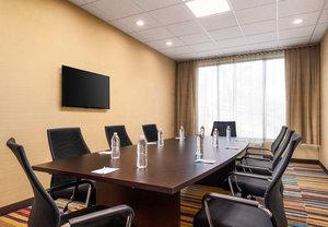 Meeting Facilities - Fairfield Inn by Marriott Exton