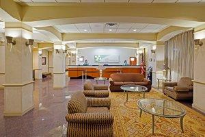 Lobby - Holiday Inn East Windsor