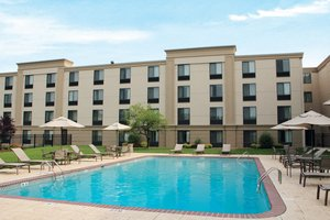 Pool - Holiday Inn East Windsor