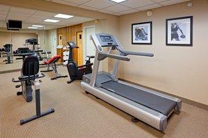 Fitness/ Exercise Room - Holiday Inn East Windsor
