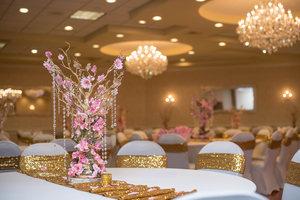 Ballroom - Holiday Inn East Windsor