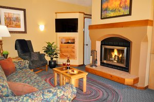 Suite - Olympic Village Inn by Worldmark Olympic Valley