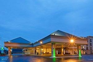 Exterior view - Holiday Inn East Windsor