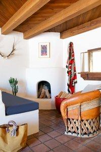 Room - El Rey Inn Santa Fe