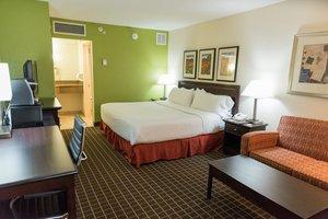 Room - Holiday Inn Hazlet