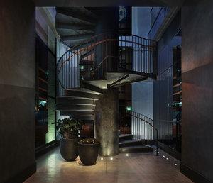 Lobby - 11 Howard Hotel New York