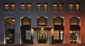 Exterior view - 11 Howard Hotel New York