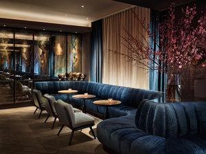 Restaurant - 11 Howard Hotel New York