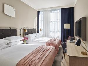 Room - 11 Howard Hotel New York